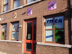 YMCA Port Talbot
